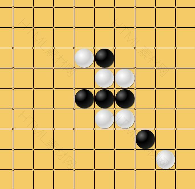 html5简易双人五子棋小游戏源码奇点.jpg