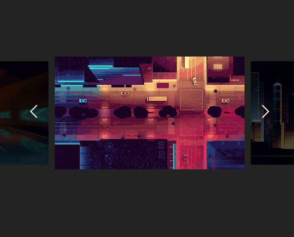 jQuery遮罩图片滚动焦点图特效代码.jpg