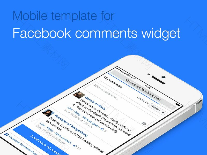 facebook-mobile-comments-vitorhugojapa