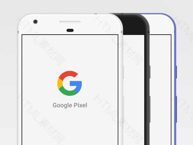 google-pixel-mockup-victorstuber