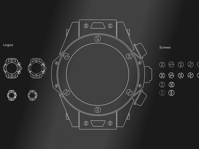 hublot-big-bang-watch-mockup