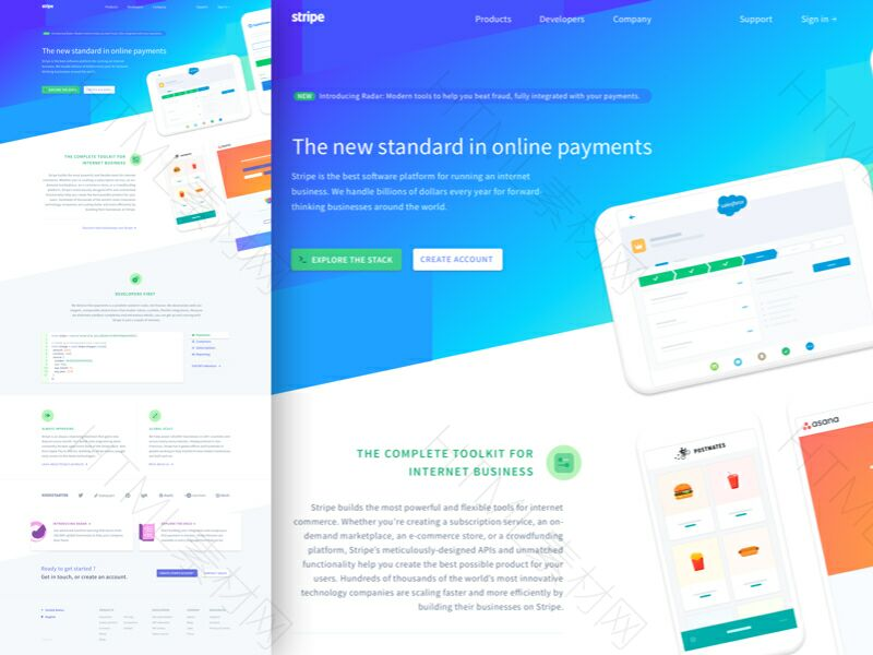 stripe-homepage