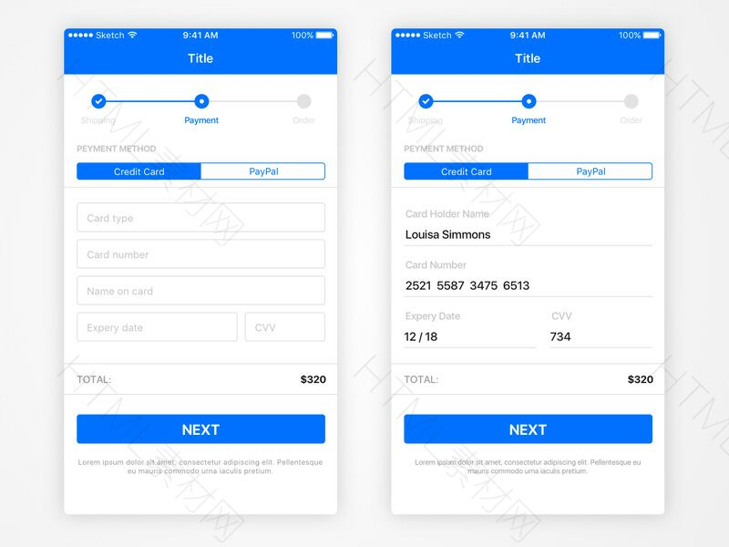 ios-basic-payment-view