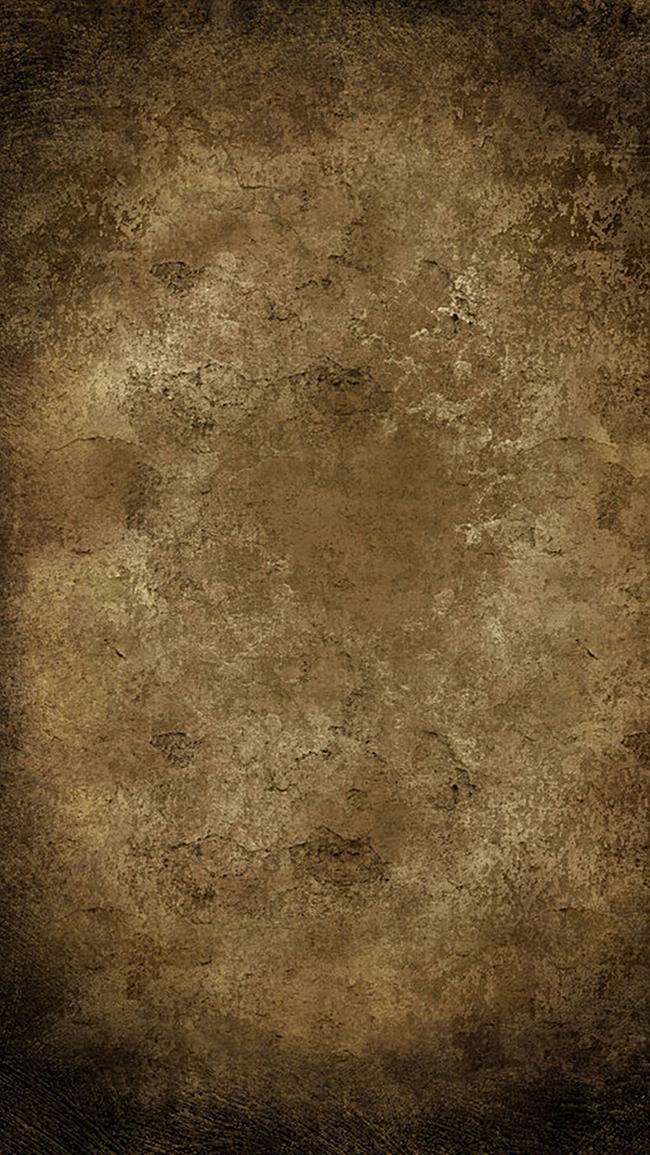 简约复古风H5背景图片素材