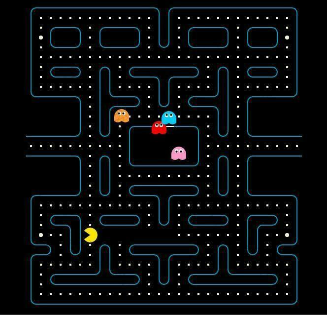 吃豆豆html5小游戏开发游戏样例.jpg