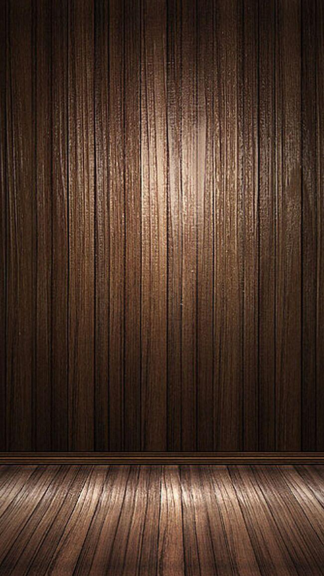 木纹木头材质H5背景