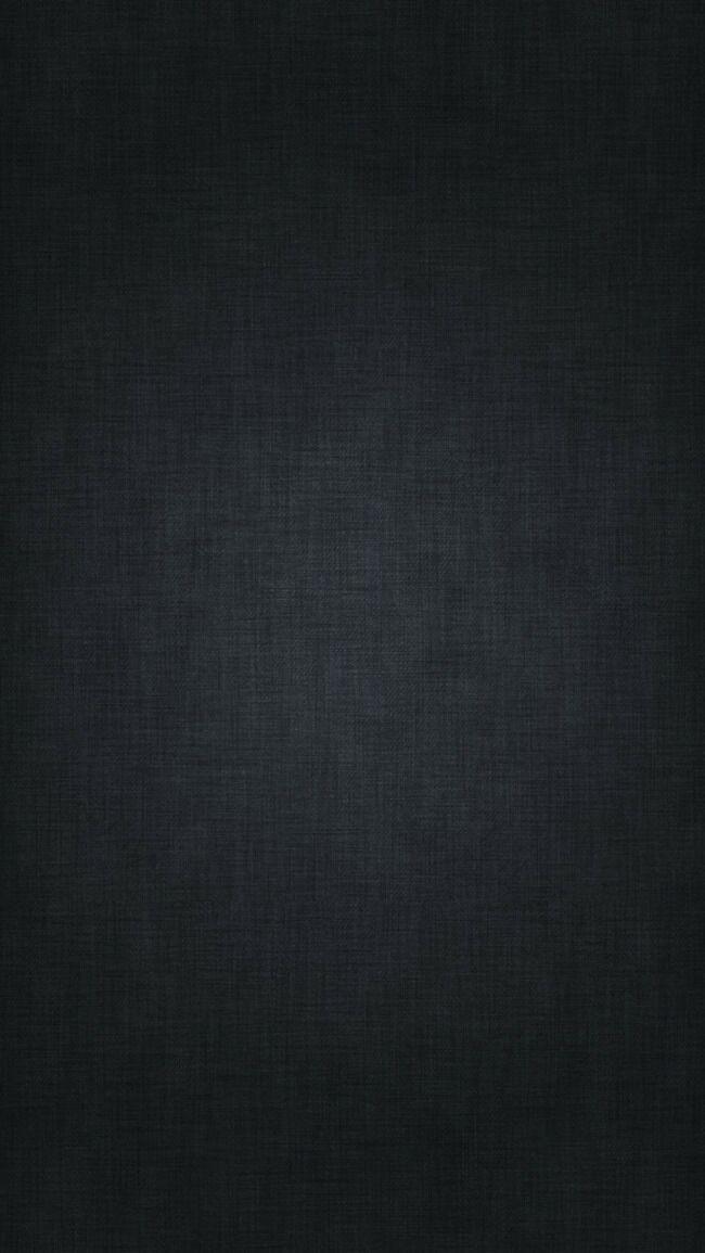黑色布面哑光质感背景