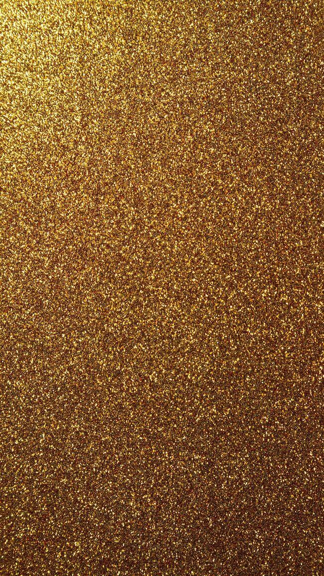 金色磨砂H5素材背景