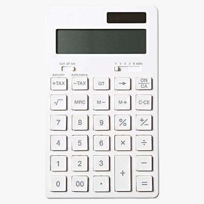 电子计算器