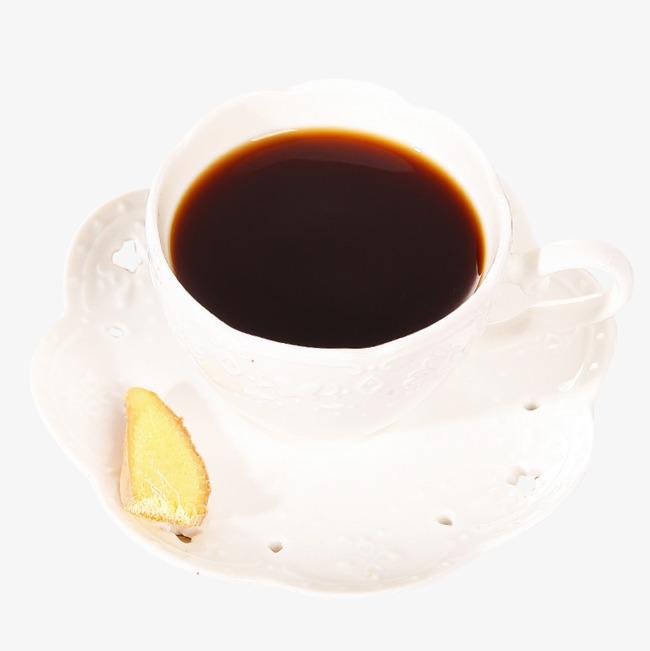 黑糖姜茶姜片