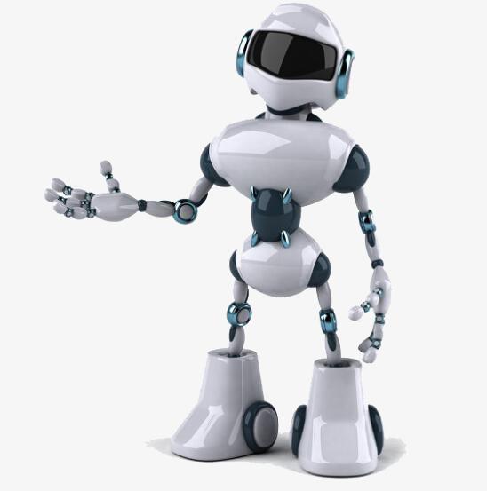 日本的机器人