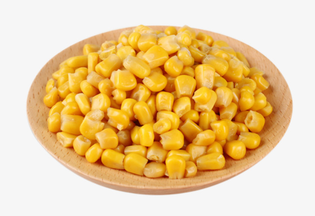 休闲零食玉米粒