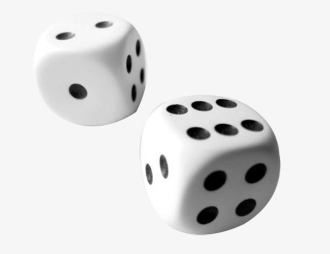 游戏掷骰子