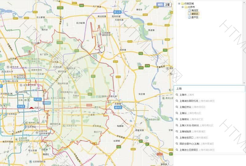jQuery百度地图API搜索定位地区插件.jpg