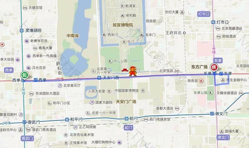 百度地图API导航记录轨迹标记代码.jpg