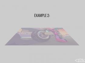 基于animate.css的响应式jQuery轮播图插件